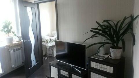 Квартира в центре Подольска