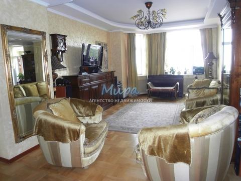 """4-комнатная квартира, 123 кв.м., в ЖК """"Шуваловский"""""""