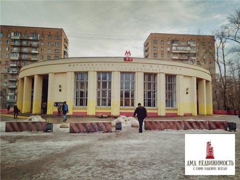 Продажа 2-х (двухкомнатная) квартира м Алексеевская, ул. .
