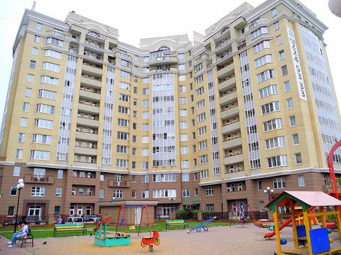 Купить квартиру в Дмитрове Большевистская 20