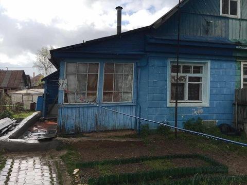 Дом в черте Солнечногорска