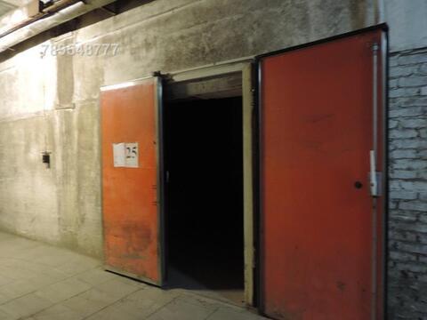 Холодильная камера площадью 152,8 кв