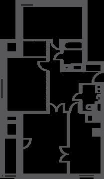 """3-комнатная квартира, 88 кв.м., в ЖК """"Софьин-дом. Лидер на Дмитровском"""""""