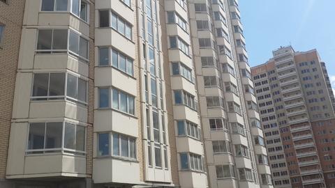 Продажа квартиры в Некрасовке
