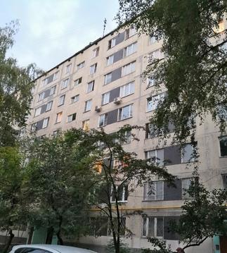 2-х к. квартира - 44 кв.м - м.вднх, -ул. Палехская, 11