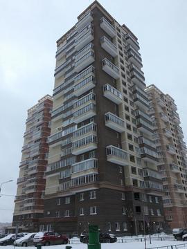 Квартира в Москве в мкр. Некрасовка