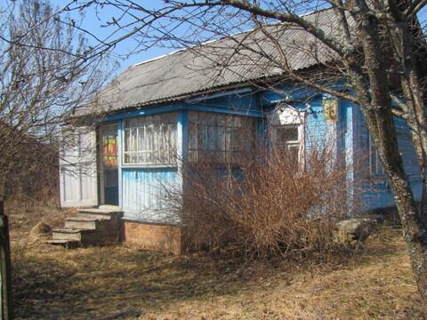 Дом в деревне есть прописка