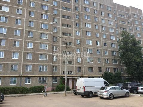 Продажа 3 комнатной квартиры в Наро-Фоминск (Новикова ул)