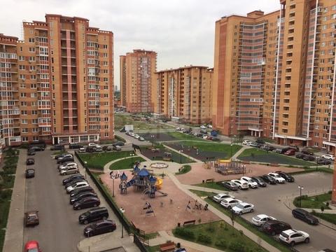 "1-комнатная квартира, 48 кв.м., в ЖК ""Гусарская Баллада"""