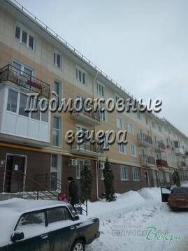 Истра, 3-х комнатная квартира, микрорайон Восточный, проспект Генерала Белобородова д.17, 4400000 руб.