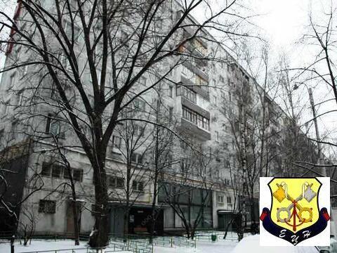 Москва, 4-х комнатная квартира, Андропова пр-кт. д.38, 10500000 руб.