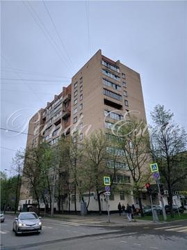 Г.Москва, ул.Нижняя Первомайская 42 (ном. объекта: 590)
