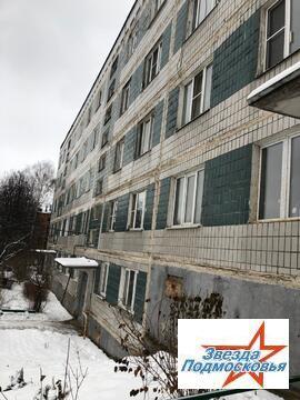 2х комнатная квартира в п.Деденево Дмитровский р-н