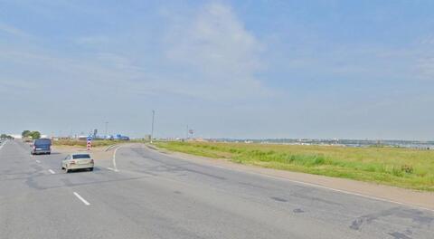 Пром. участок 10 Га в 15 км по Симферопольскому шоссе