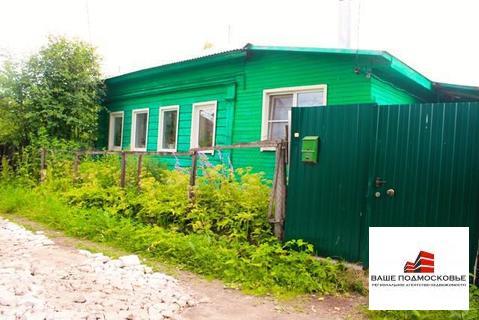 Часть дома на ул. Русанцевская