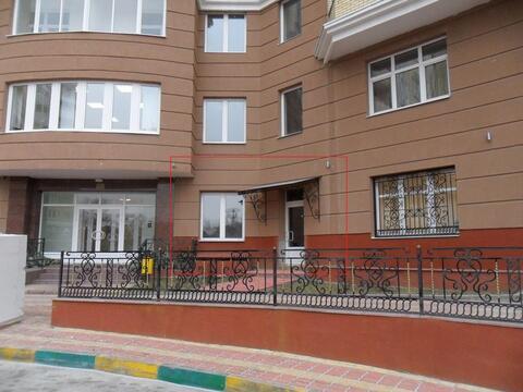 Продается нежилое помещение в Дмитрове, ул.Большевистская 20