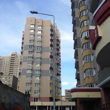 1-комн. квартира 45,2 кв.м. в доме комфорт-класса в Балашихе