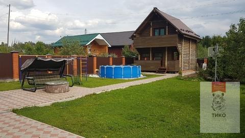 Продается дом со всеми удобствами , газ , свет, канализация