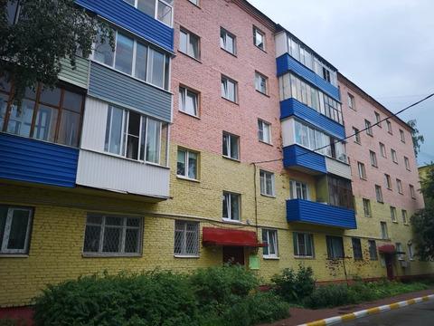 Продается 2-х комн. квартира в г. Раменское