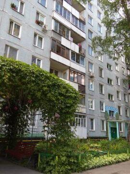 Комната - 11.5 кв. м- м.Пражская, ул. Булатниковская, 5к3