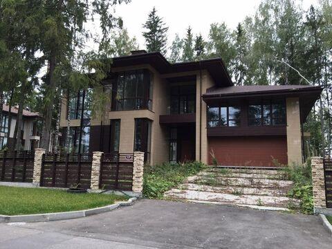 Продажа дома, Бурцево, Филимонковское с. п, Коттеджный посёлок .