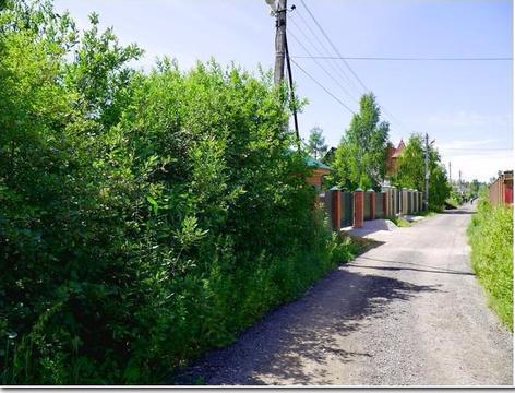 Продается земельный участок 6 сотокг.Апрелевка СНТ Родник, 2500000 руб.