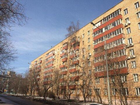Продажа 3 комнатной квартиры м.станция Панфиловская (улица Зорге)