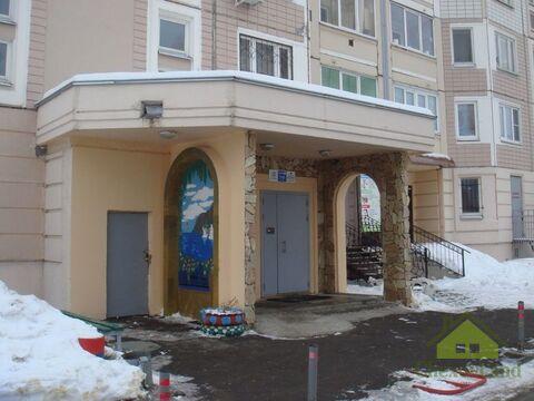 3 комнатная кв-ра, на ул. Земская, д.14