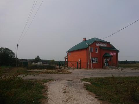 Продам действующий магазин в дер. Карпово Ступинский городской округ.