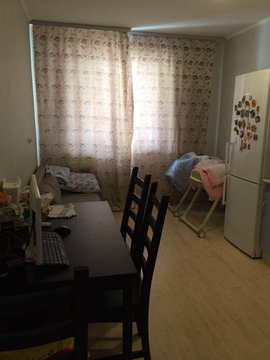 1-комнатная квартира в Марусино