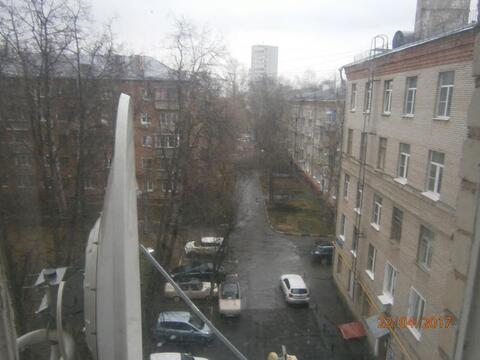 Продажа комнаты, м. Сходненская, Ул. Фабрициуса