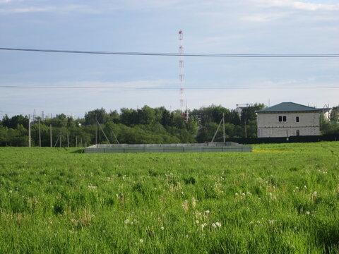 Продается земельный участок в пос. Ашукино, Ярославское шоссе