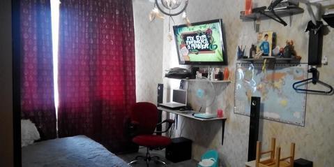 Продается 2-комнатная квартира площадью 50.2 м2
