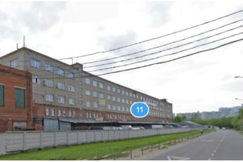 Офис 25 кв.м, Офисное здание, 1-я линия, Промышленная улица 11с1, .