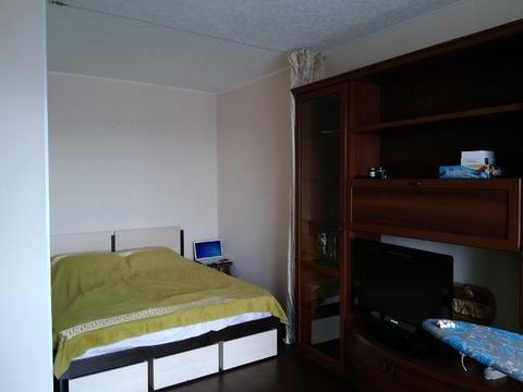 1- комнатная квартира в г. Дмитров, мкр. дзфс, д. 42