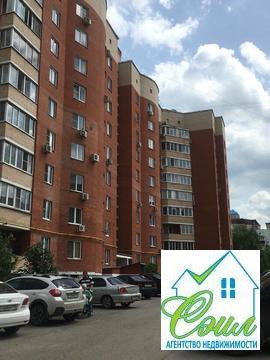 1-комнатная квартира ул. Чехова, 2а, г. Чехов