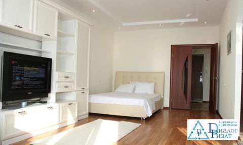 1-комнатная квартира в Москве, рядом с метро Некрасовка