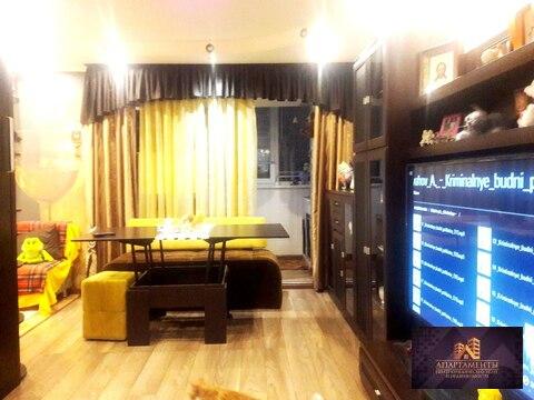 Продам двухкомнатную квартиру с раздельными комнатами в центре