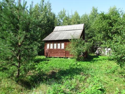 Продается земельный участок в СНТ Электрон вблизи д. Липитино Озерско