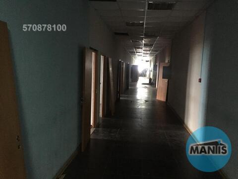 Предлагаем к аренде 3-й этаж 3-х этажного здания (ранее было общежитие
