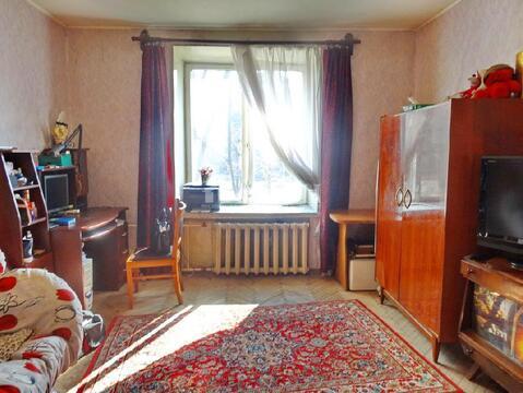 Москва, 2-х комнатная квартира, Комсомольский пр-кт. д.36, 15200000 руб.