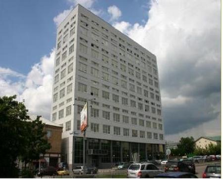 Бизнес-центр на Соколе