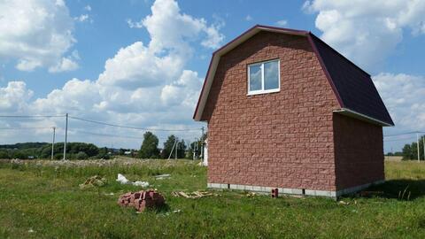 Продаётся дом 100 кв.м.в Луховицком районе
