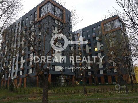 Продажа апартаментов 75,9 кв.м, ул. Шереметьевская, 24