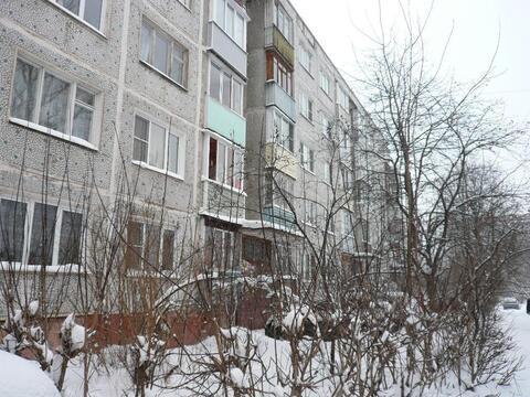 1 комнатная квартира Ногинск г, Больничный проезд, 4