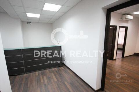 Продажа офиса 189 кв.м, Шмитовский проезд, 16к2