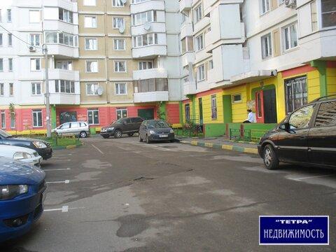 1 комнатная квартира в пгт Октябрьский Люберецкого района!
