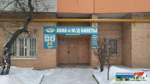 Продается нежилое помещение в Подмосковье.