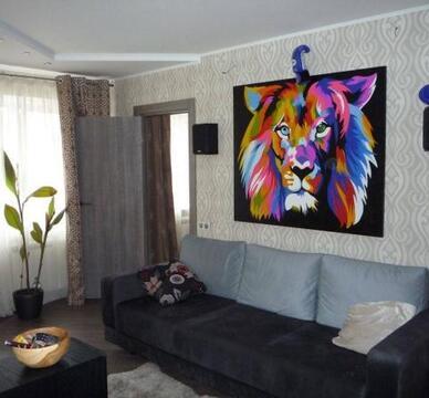 Продается 2- х комнатная квартира