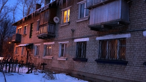 2х комнатная квартира Ногинский р-н, Обухово рп, Кудиновское ш, 7